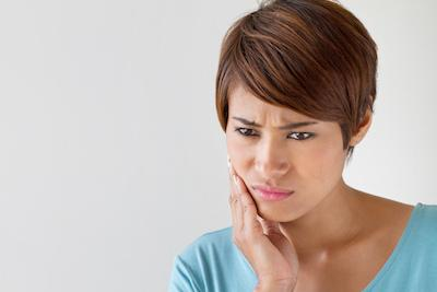 Woman with Jaw Pain | Portland OR