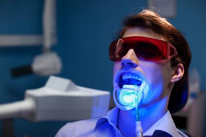 Teeth Whitening | Portland OR Dentist