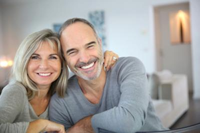 Couple | Cosmetic Dentist Portland