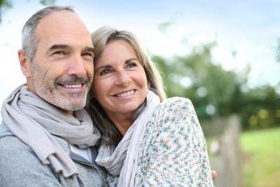 Couple | Cosmetic Dentist Portland OR