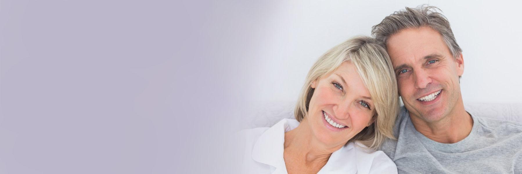 Couple | Dental Implants Portland OR