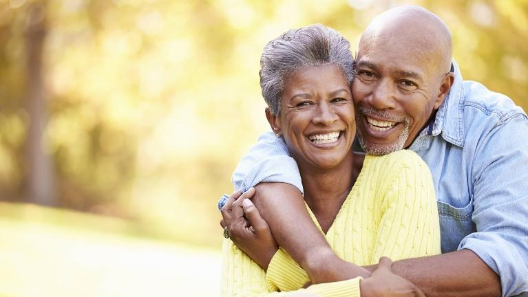Couple | Dental Implants in Portland